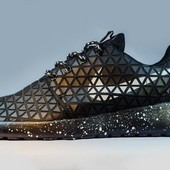 Кроссовки Nike Roshe Run Metric, р. 41-44, код: vm-314
