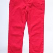 Джинсы H&M для девочки 7-8 лет