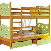 Двухъярусная кровать ярик распродажа
