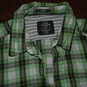 Мужская рубашка Л.