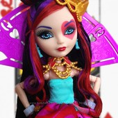 Ever After High Way Too Wonderland