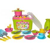 Кухонный набор 9  технок 3596