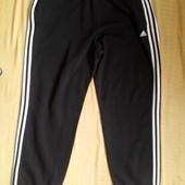 Спортивные утеплённые штаны р.50-52 Adidas(оригинал)