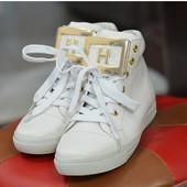 Модные ботиночки от Hermes