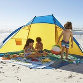 Пляжная палатка Crivit, Германия, осталось 3 шт