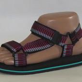 Нові босоніжки Taiwan р.36, стелька 23.5см