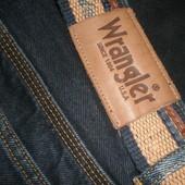 Мужские ретро джинсы с 5 карманами Wrangler