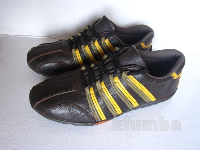 Состояние новых спортив туфли Dockers Германия Оригинал 43.5р натур кожа фото №1