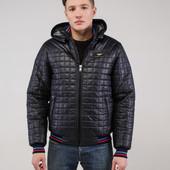Демисезонная мужская куртка 46, 48, 50, 52, 54, 56 р.