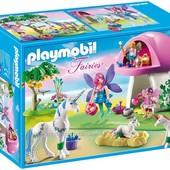 Playmobil 6055 Лесные феи