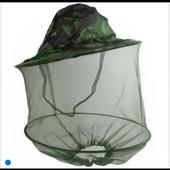 Маска пчеловода,пасечника,шляпа для пчел