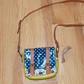 Новая фирменная сумка для девочки