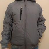 Демисезонная куртка WHS