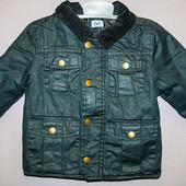Курточка 9-12 месяца