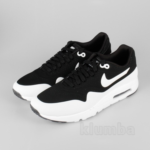 Кроссовки Nike Air Max Ultra Moire black, р. 42,43,44, код fr-225-3 фото №1
