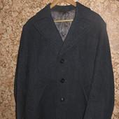 мужское пальто р.52-54