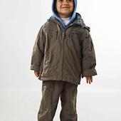 Демисезонный костюм-тройка для мальчика KIKO 80-104р.