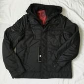 Демисезонная стильная куртка  Stalgert 963 на весну-осень, р-ры 42-50