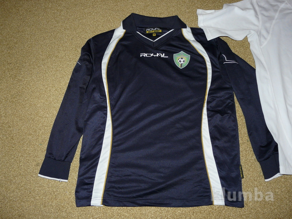 футболка тенниска  кофта спортивная из Италии фото №1