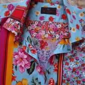 Этро, Etro- итальянская мужская рубашка, оригинал