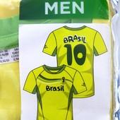 Футболка Fifa 2014 XL для фаната, коллекционера