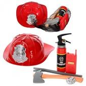 ZY Набор пожарника 9918 B
