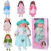 """Кукла """"Красотка"""" Metr+ M 0410"""