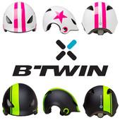 """Фирменный детский шлем  B""""twin 500"""