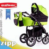Коляска универсальная 2в1 Adbor Zipp 29