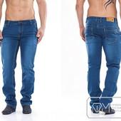 W1161 Красивые мужские джинсы 29-38 рр