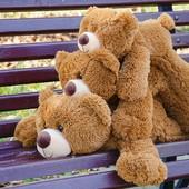 Мягкая игрушка Медвежонок лежачий