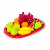Поднос с продуктами фруктовый десерт Орион 379 в.2 фрукты
