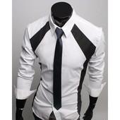 Модная рубашка для мужчин.