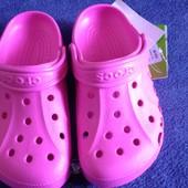 Кроксы Crocs Baya Sandal Childs