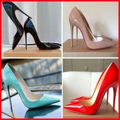 Туфли christian Louboutin So Kate. лабутены.*