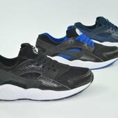 Мужские кроссовки Nike Huarache