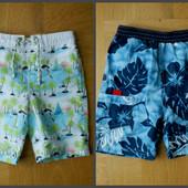 92-98 см Marks&Spencer как новые шорты бриджи. Длина - 27 см, пояс 25-28 см, бедра - 31см, п