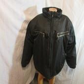 Продам мужскую курточку большого размера