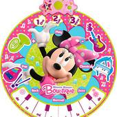 Музыкальный коврик Imc Toys Disney Minnie (180963)