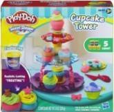 Распродажа - play-doh  башня из кексов от hasbro плей до фото №1