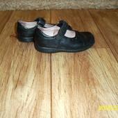 Детские туфли,стелька 16 см