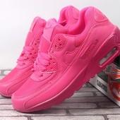 Кроссовки Nike Air Max рр 36, 37, 38 в наличии