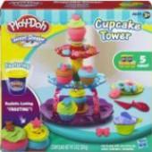 Распродажа - Play-Doh  Башня из кексов от Hasbro Плей до