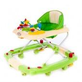 Ходунки для детей Kids Life ха110, цвет Зеленый