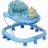 Ходунки детские Bambi JS314 Blue