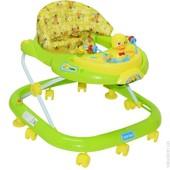 Ходунки детские Bambi JS312 Green