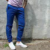 Мужские брюки-чиносы (Турция) размеры 29-36 цвета