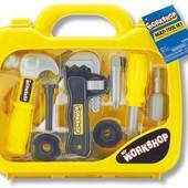 Ящик с инструментами, игровой набор, шт.арт.: K12768