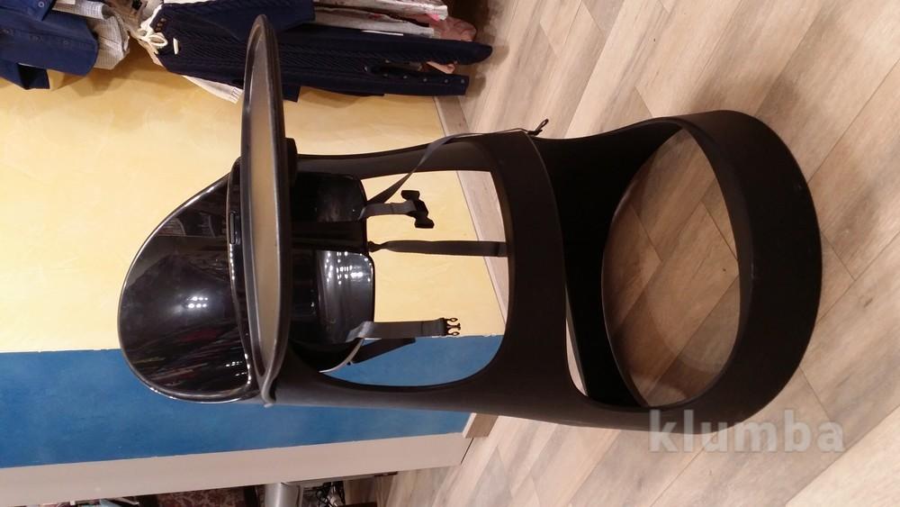 Крісло Ikea для годування виготовлене в Італії фото №1