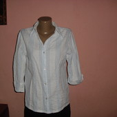 рубашка,блуза,сост новой р-р евро 40 Biaggini